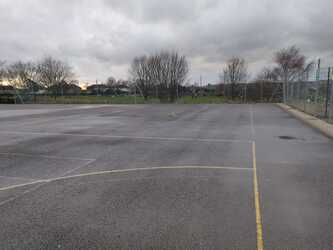 Multi-Use Games Area - SLS @ St Christophers CE High School - Lancashire - 2 - SchoolHire