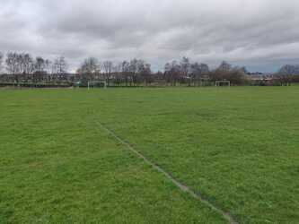 Grass Football Pitch - SLS @ St Christophers CE High School - Lancashire - 1 - SchoolHire