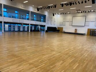Main Hall  - SLS @ Ravens Wood School - Bromley - 4 - SchoolHire