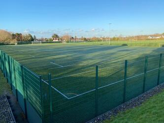 3G Pitch  - SLS @ Ravens Wood School - Bromley - 2 - SchoolHire