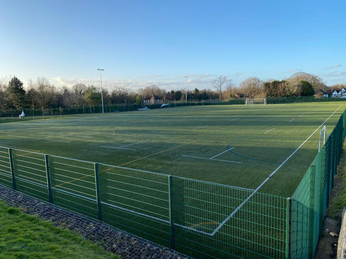 3G Pitch  - SLS @ Ravens Wood School - Bromley - 3 - SchoolHire