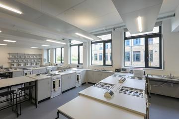 Food Technology Classroom - The Deanery CE Academy - Swindon - 1 - SchoolHire
