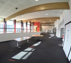 Discovery Centre Breakout Zone - Royal Latin School - Buckinghamshire - 1 - SchoolHire