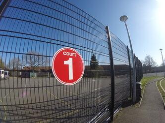 Sports Court 1 - Royal Latin School - Buckinghamshire - 1 - SchoolHire