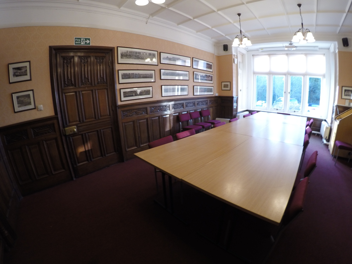 Conference Room - Royal Latin School - Buckinghamshire - 1 - SchoolHire