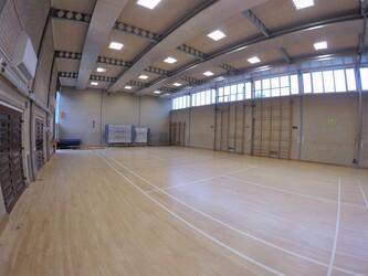 Gymnasium - Royal Latin School - Buckinghamshire - 2 - SchoolHire