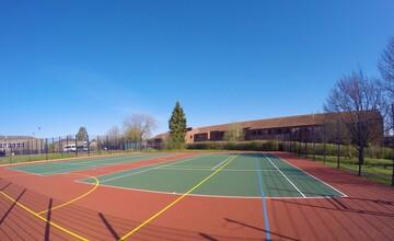 Sports Court 2 - Royal Latin School - Buckinghamshire - 3 - SchoolHire