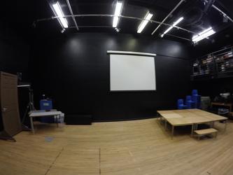 Stage - Royal Latin School - Buckinghamshire - 2 - SchoolHire