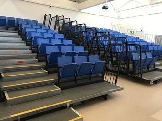 Rotherfield Lecture Theatre - Royal Latin School - Buckinghamshire - 2 - SchoolHire