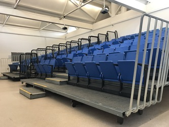 Rotherfield Lecture Theatre - Royal Latin School - Buckinghamshire - 3 - SchoolHire