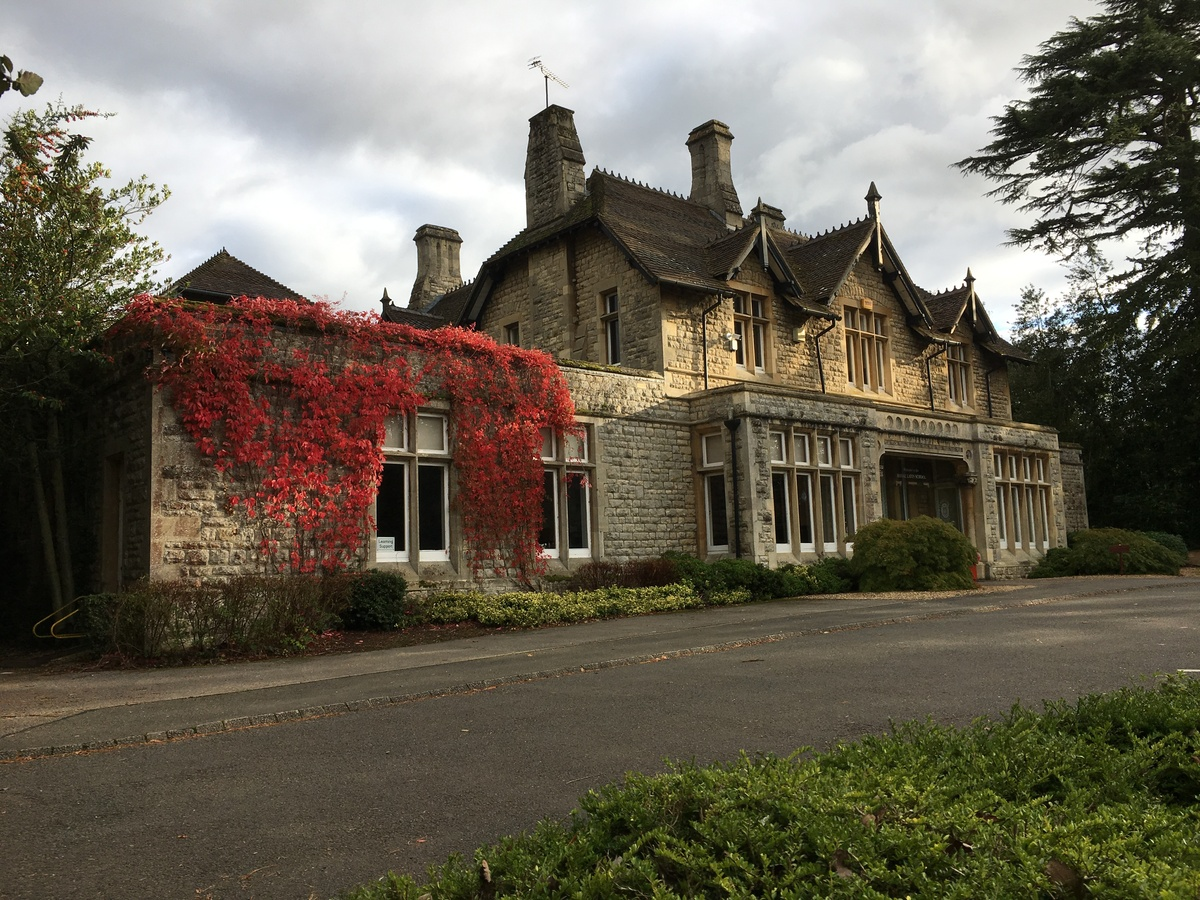 Conference Room - Royal Latin School - Buckinghamshire - 2 - SchoolHire