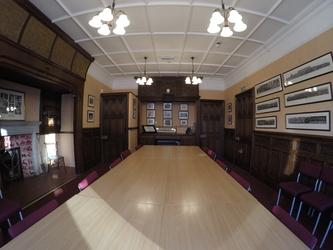 Conference Room - Royal Latin School - Buckinghamshire - 3 - SchoolHire