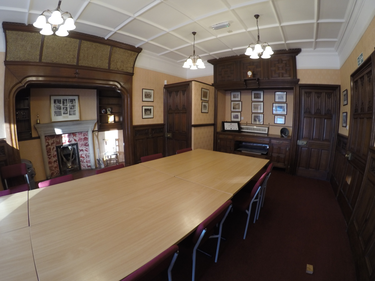 Conference Room - Royal Latin School - Buckinghamshire - 4 - SchoolHire