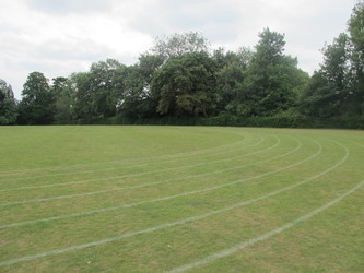 Playing Field - Thomas More Catholic School - Croydon - 1 - SchoolHire
