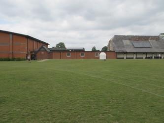 Playing Field - Thomas More Catholic School - Croydon - 2 - SchoolHire