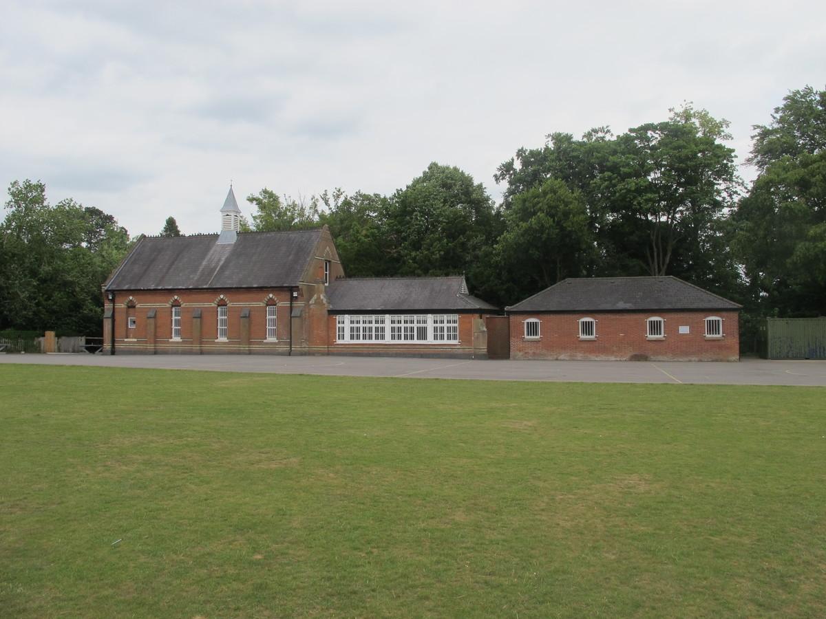 Playing Field - Thomas More Catholic School - Croydon - 3 - SchoolHire