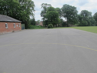 Playground - Thomas More Catholic School - Croydon - 1 - SchoolHire