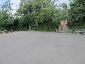Playground - Thomas More Catholic School - Croydon - 4 - SchoolHire