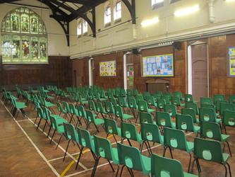 Hall - Pritchard - Thomas More Catholic School - Croydon - 3 - SchoolHire