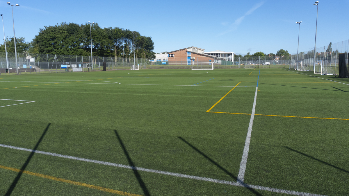 3G Football Pitch A (11-a-side) - Kimberley School - Nottinghamshire - 2 - SchoolHire