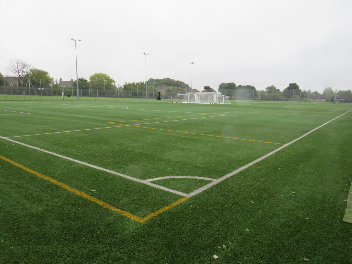 3G Football Pitch A (11-a-side) - Kimberley School - Nottinghamshire - 3 - SchoolHire
