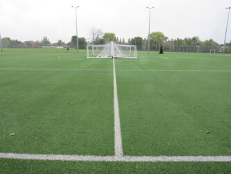 3G Football Pitch A (11-a-side) - Kimberley School - Nottinghamshire - 4 - SchoolHire