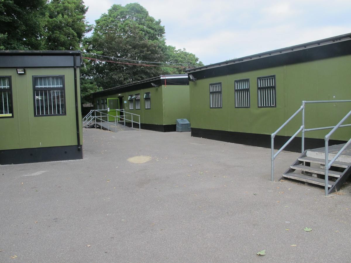 Classrooms - P Block - Thomas More Catholic School - Croydon - 4 - SchoolHire