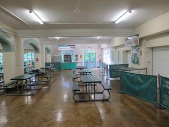 Dining Hall - Thomas More Catholic School - Croydon - 1 - SchoolHire