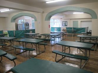 Dining Hall - Thomas More Catholic School - Croydon - 4 - SchoolHire