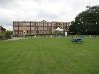 City of Norwich School - Norfolk - 2 - SchoolHire
