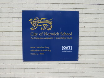 City of Norwich School - Norfolk - 4 - SchoolHire