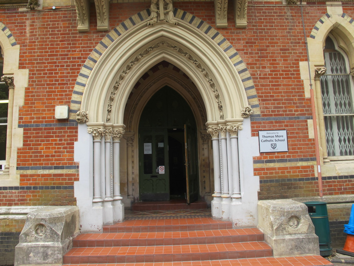 Thomas More Catholic School - Croydon - 2 - SchoolHire