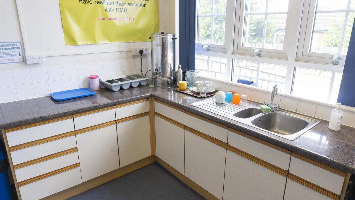 Community Room - Kimberley School - Nottinghamshire - 3 - SchoolHire