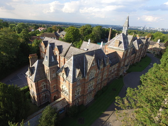 Thomas More Catholic School - Croydon - 1 - SchoolHire