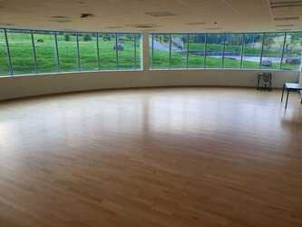 Dance Studio - Darwen Vale High School - Lancashire - 2 - SchoolHire