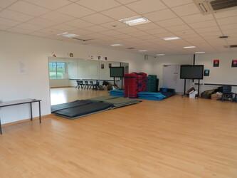 Dance Studio - Darwen Vale High School - Lancashire - 4 - SchoolHire