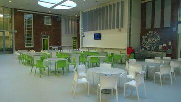 Dining Hall - Darwen Vale High School - Lancashire - 3 - SchoolHire