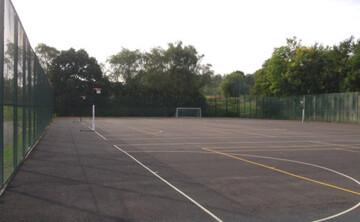 MUGA - Darwen Vale High School - Lancashire - 1 - SchoolHire
