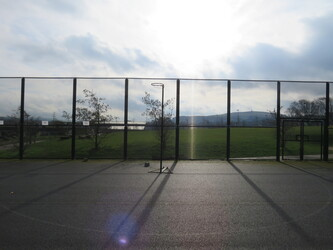 MUGA - Darwen Vale High School - Lancashire - 3 - SchoolHire