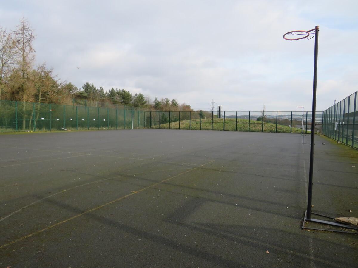 MUGA - Darwen Vale High School - Lancashire - 4 - SchoolHire