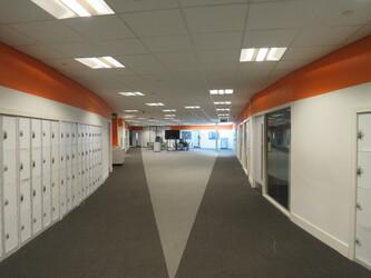 Communal Lounge - Darwen Vale High School - Lancashire - 1 - SchoolHire