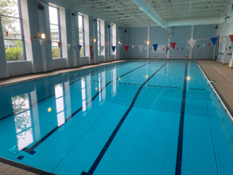 Swimming Pool - Brockworth Sports Centre - Gloucestershire - 1 - SchoolHire