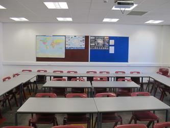 Classroom - School Building - St Margaret's C of E Academy - Liverpool - 4 - SchoolHire