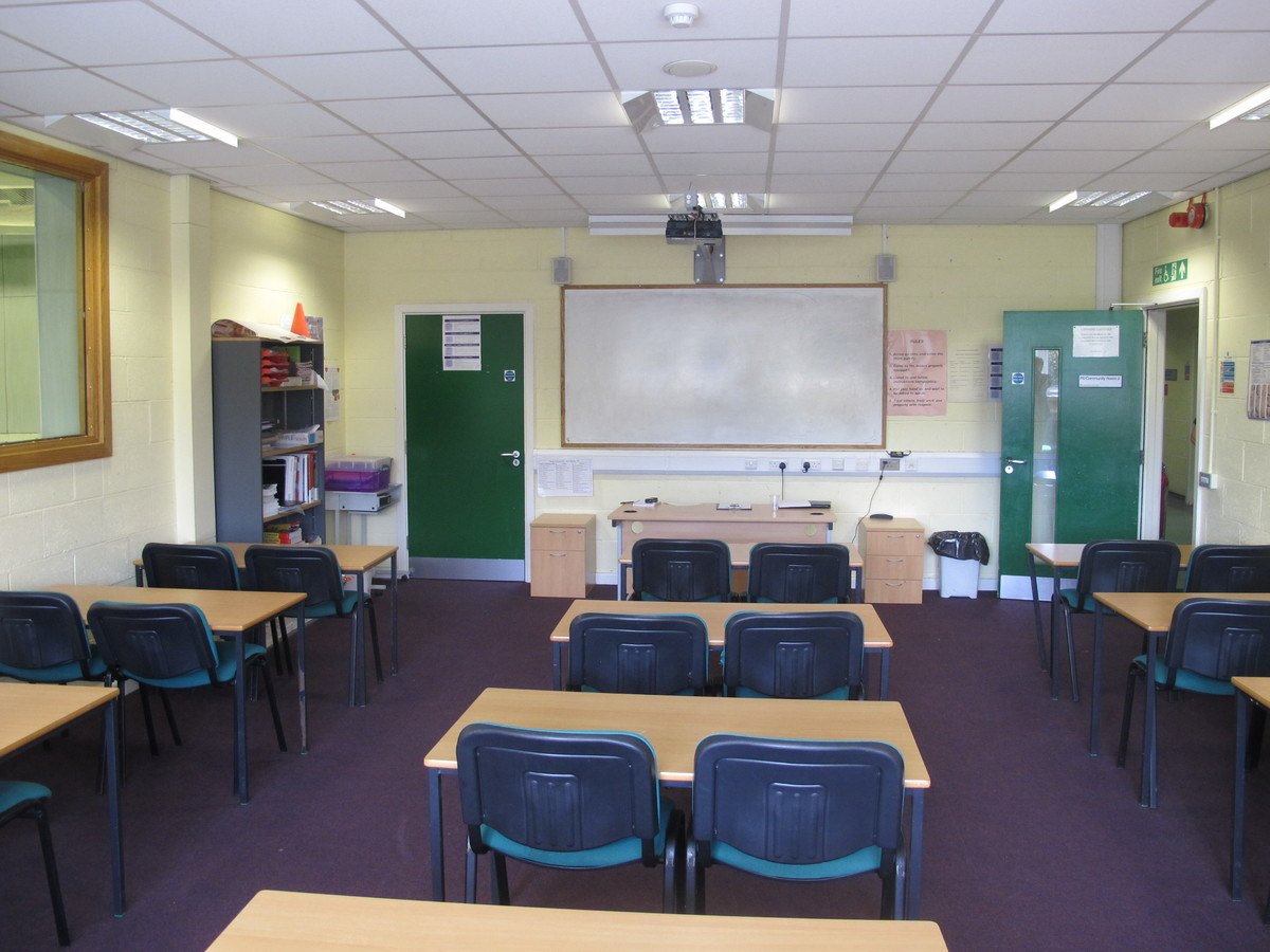 Classrooms - Sport Centre - St Margaret's C of E Academy - Liverpool - 2 - SchoolHire