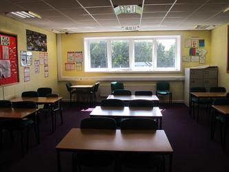 Classrooms - Sport Centre - St Margaret's C of E Academy - Liverpool - 3 - SchoolHire
