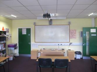 Classrooms - Sport Centre - St Margaret's C of E Academy - Liverpool - 4 - SchoolHire