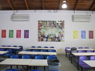 Dining Hall - St Margaret's C of E Academy - Liverpool - 2 - SchoolHire