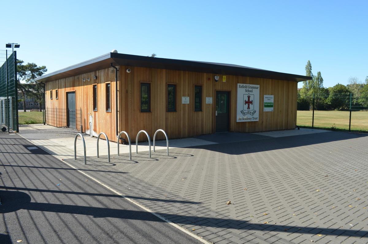 EDU @ Enfield Grammar School (3G Pitch) - Enfield - 3 - SchoolHire