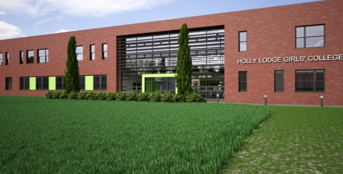 EDU @ Holly Lodge Girls College - Liverpool - 2 - SchoolHire