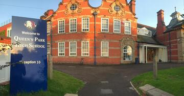 EDU @ Queens Park High School - Cheshire West and Chester - 1 - SchoolHire